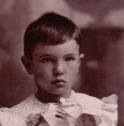 Oscar E. Blue
