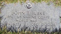 John Thaddeus Blake