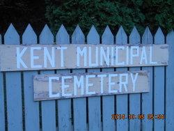 Kent Municipal Cemetery