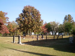 Fair Bluff United Methodist Church Cemetery