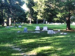Town Bluff Cemetery