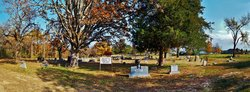 Old Baptist Cemetery