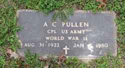A. C. Pullen