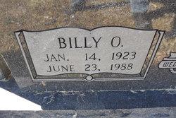 Billy O'Neil Bryant