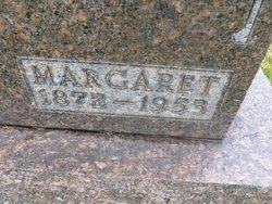 Margaret <i>Liebl</i> Seifert