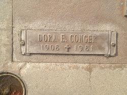 Dora Elenor Conger