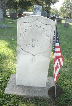 John Nelson Dearinger