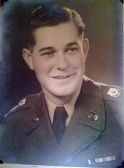 Ralph Kenneth Graves