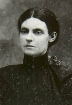 Decatur Josephine Dee <i>McCleskey</i> Baggett