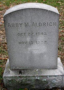 Abigail Merry Aldrich