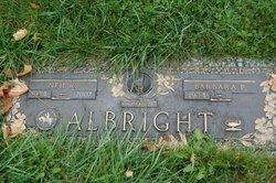 Rev Neil R. Albright