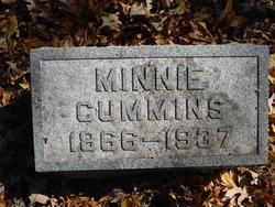 Minnie Cummins
