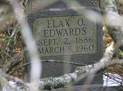 Elix O Edwards
