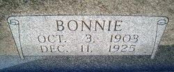 Bonnie Alexander
