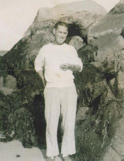 Donald Brooks Alden