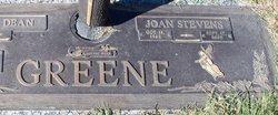 Joan <i>Stevens</i> Greene