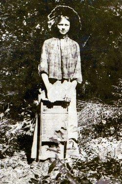 Ida Leora <i>Hastings</i> Acklen