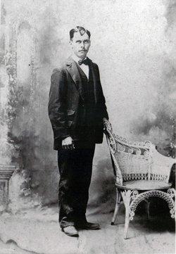 Mathew James Acklen
