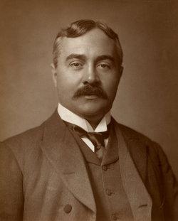 Herbert Standing, Sr