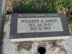 Richard A Amick