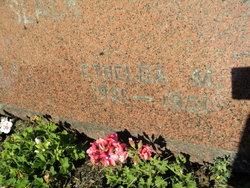 Ethelda M <i>Howell</i> Slack