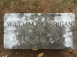 William Patrick Kerrigan