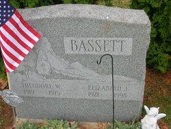 Theodore Warren Bassett