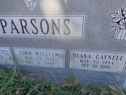 John William Parsons