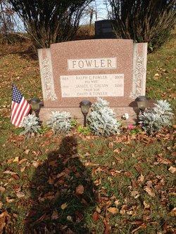 Janice C. <i>Gauvin</i> Fowler