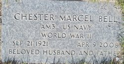 Chester Marcel Bell