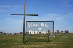 Grace Bible Cemetery