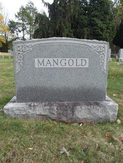 Barbara <i>Wenner</i> Mangold