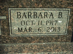 Barbara <i>Soule</i> Mockel