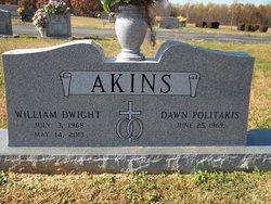 William Dwight Akins