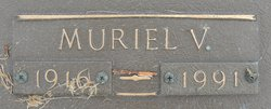 Muriel V. <i>Sherman</i> Greenawalt