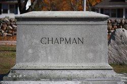 Carolyn <i>Ward</i> Chapman
