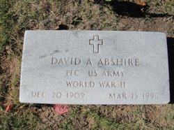 David A Abshire