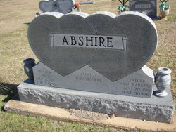 I Ruth Abshire