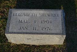 Elizabeth <i>Stewart</i> Defibaugh