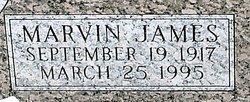 Marvin James Burkham