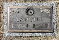 Constance <i>Rites</i> Tancill