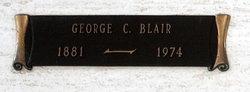 George C. Blair