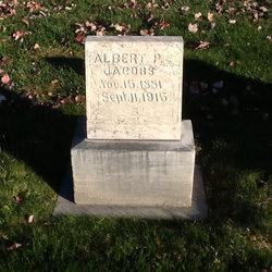 Albert Preston Jacobs