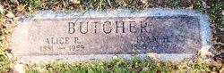Ivan H Butcher