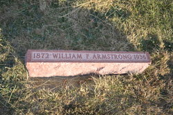 William Francis Armstrong