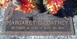 Margaret Lee <i>Denmark</i> Coatney