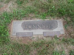 Marion <i>Kittredge</i> Bonnell