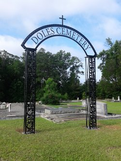 Doles United Methodist Church Cemetery