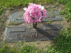 Jessie Lee <i>Guinn</i> Crawford