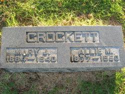 Alamander Crockett
